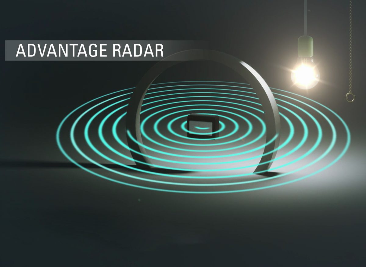 "Watch the video about radar technology ""Introduction to RADAR"" from InnoSenT."
