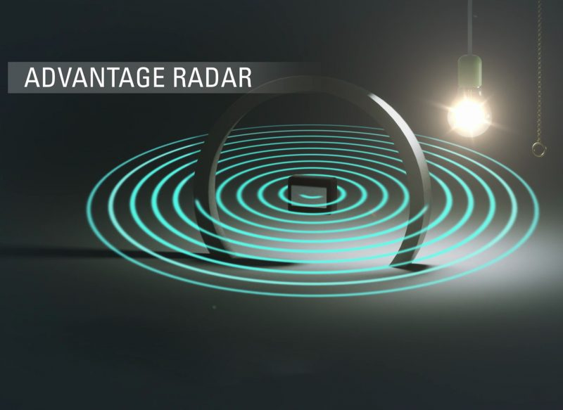 """Watch the video about radar technology """"Introduction to RADAR"""" from InnoSenT."""