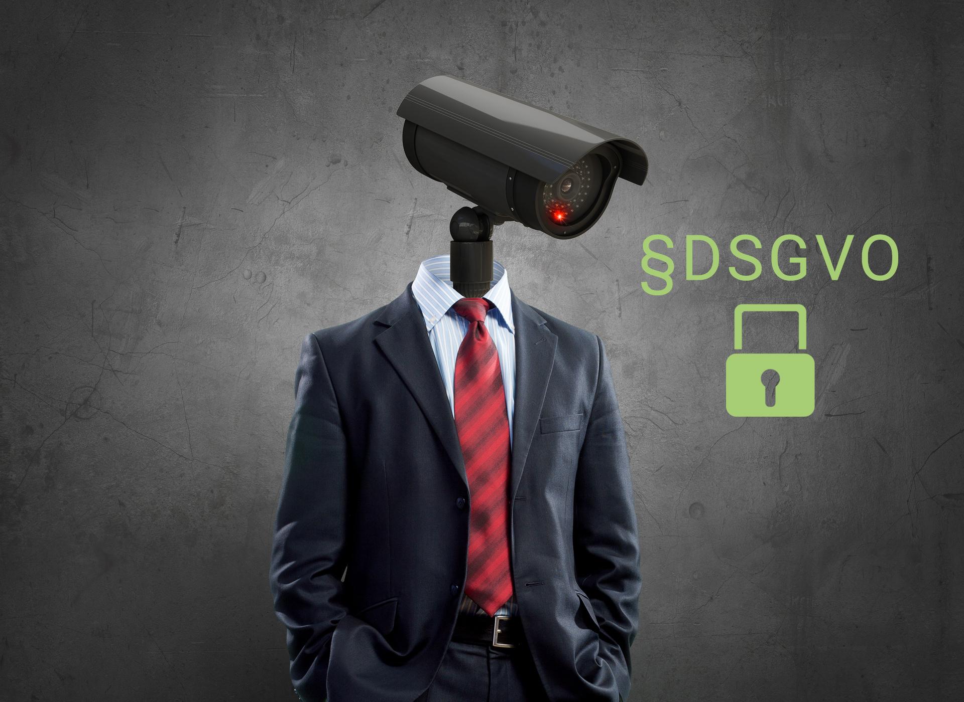 Wie Sicherheitstechnik trotz Datenschutz funktionieren kann