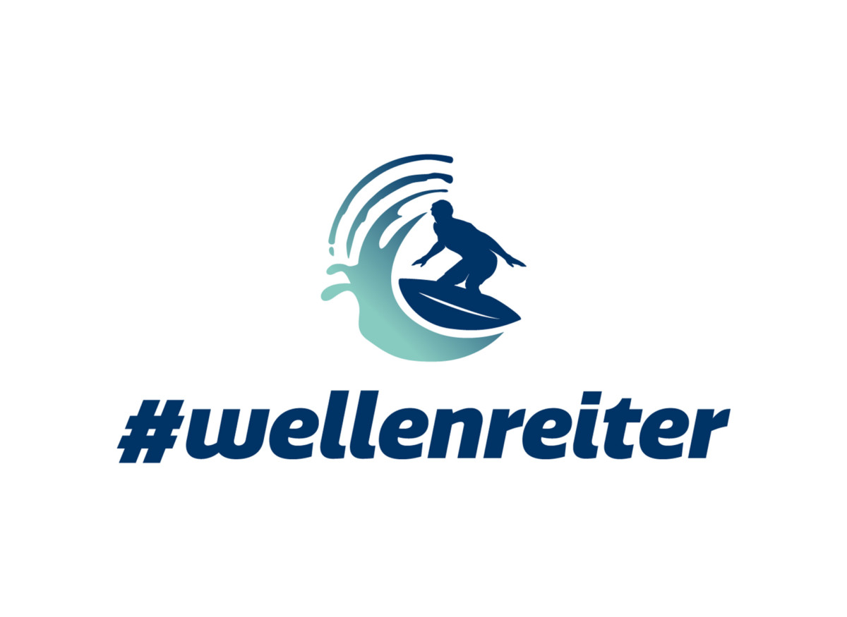 20 years of innosent - we are #wellenreiter