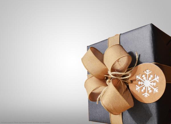 Spenden statt Geschenke blog